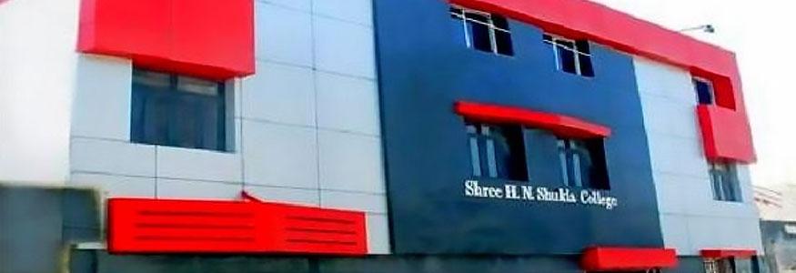 H. N. Shukla College Image