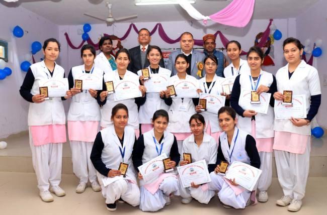 Abhilashi College of Nursing