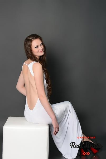 Photo gallery №15 Ukrainian women Larisa