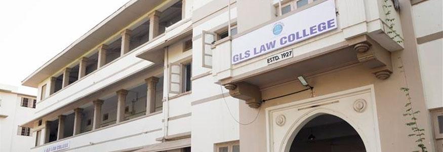 GLS Law College, Ahmedabad