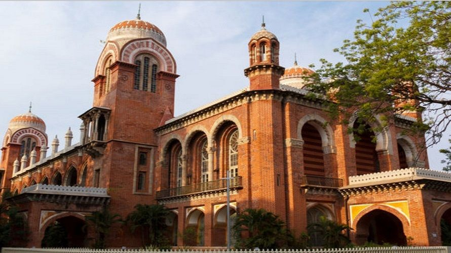 Institute of Distance Education University of Madras, Chennai Image