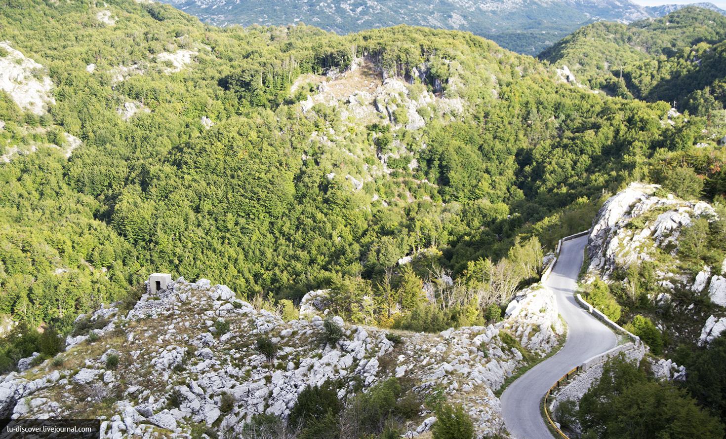 рассказ о поездке в Негуши, маленькую деревушку в горах