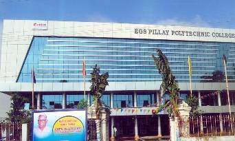 E.G.S. Pillay Polytechnic College