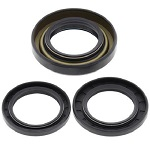 Rear Differential Seals Kit Honda TRX250 Fourtrax 2x4 1985 1986 1987