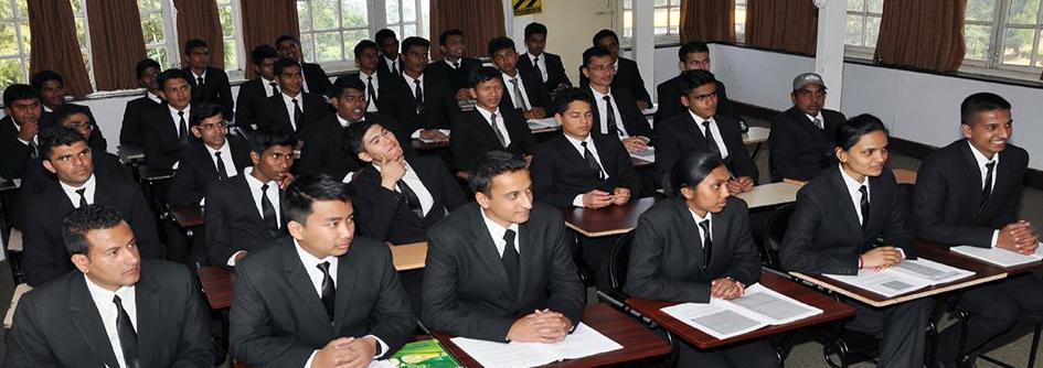 Monarch International College, Ooty