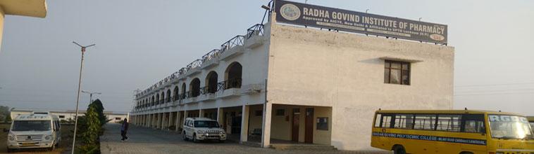 Radha Govind Institute of Pharmacy, Moradabad