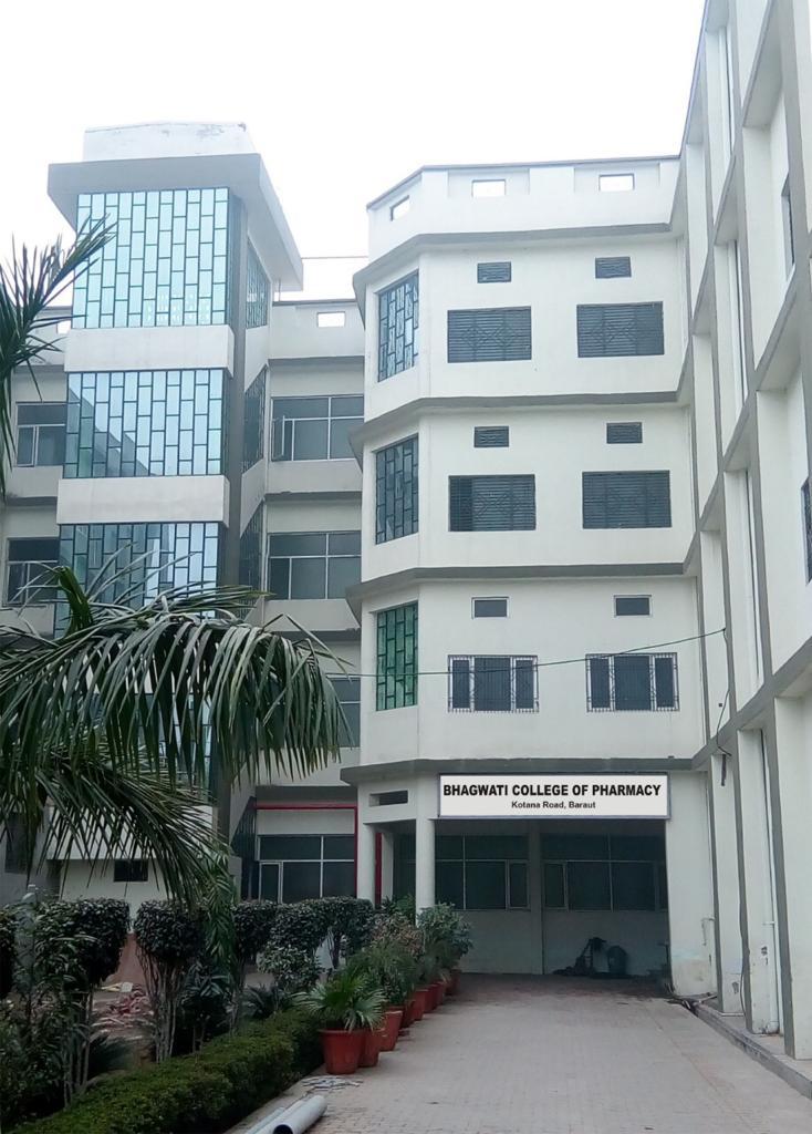 Bhagwati College of Pharmacy, Baghpat