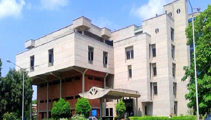 National Institute of Nursing Education, Chandigarh Image