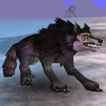 Vlk s trháky
