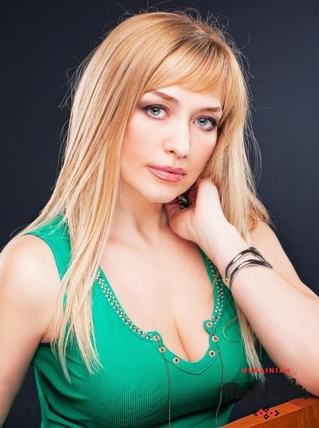 Photo gallery №14 Ukrainian women Yana