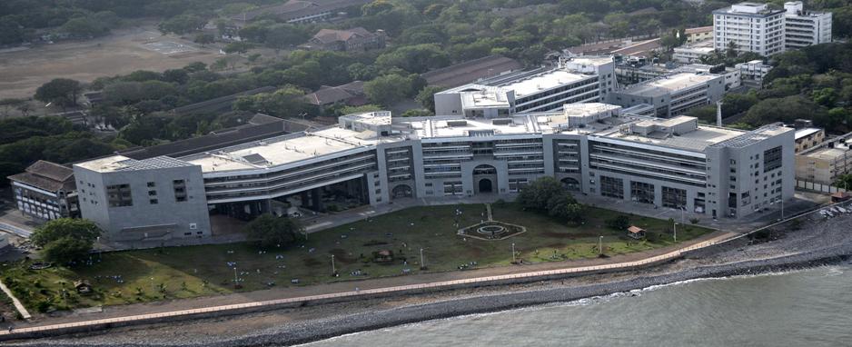 College of Nursing, I N H S Asvini Image