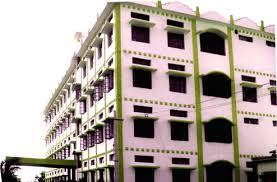 J.D. College Of Nursing Image