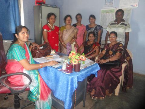 Chatrapur women's degree college, Ganjam