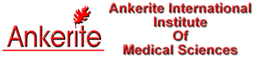 Ankerite International Institue Of Medical Sciences
