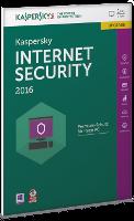 Im September erschienen: Die neue Version Kaspersky Internet Security 2016.
