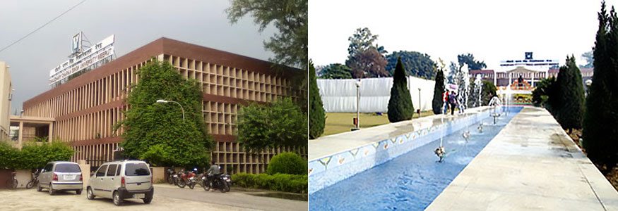 Institute Of Law Image