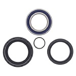 Front Wheel Bearing and Seals Kit Honda TRX420 FA 2009-2011