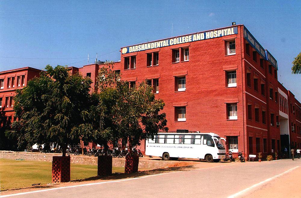 Darshan Dental College And Hospital, Udaipur Image