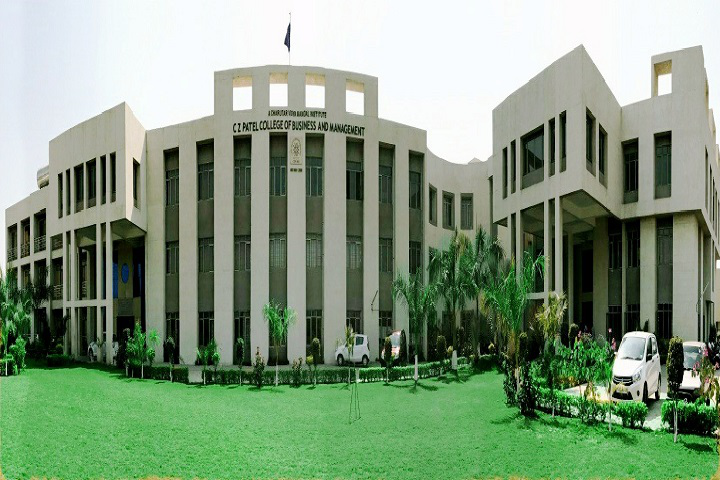 CZ Patel College of Business and Management, Anand