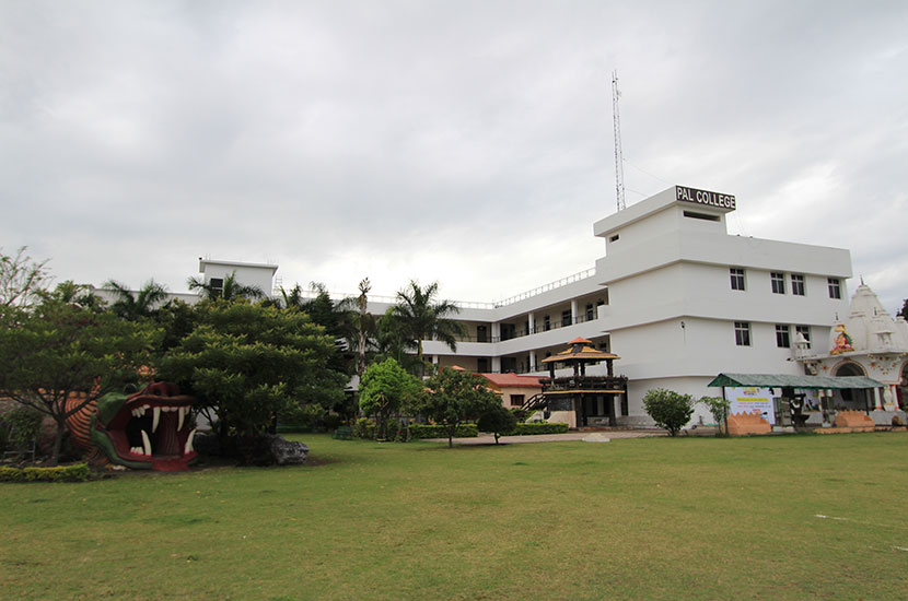 Pal College of Technology and Management