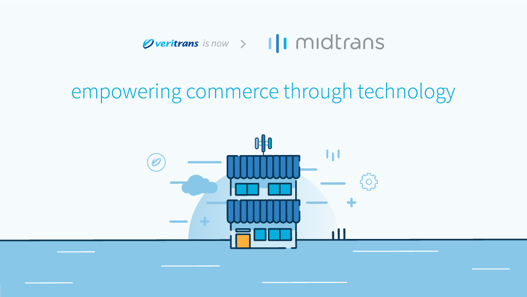Veritrans is now Midtrans