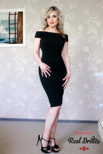 Photo gallery №5 Ukrainian women Natalya