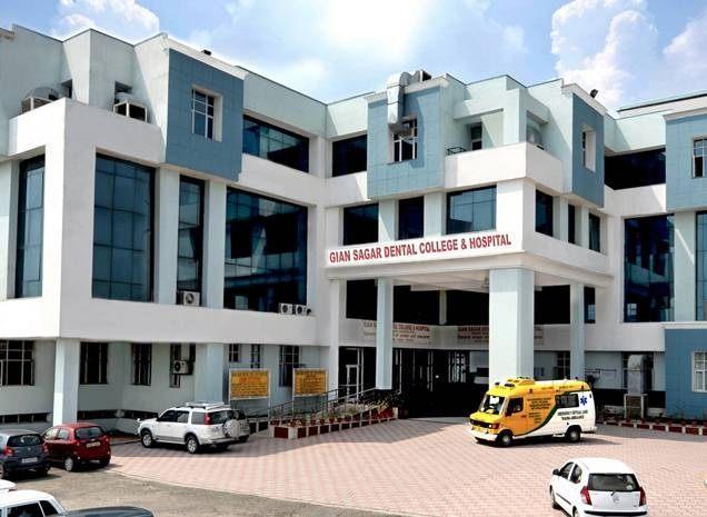 Gian Sagar College of Nursing, Patiala Image