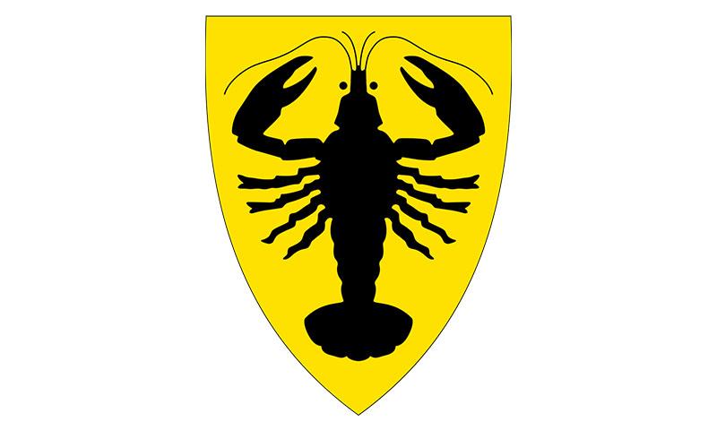 Escudo de Aurskog-Holand