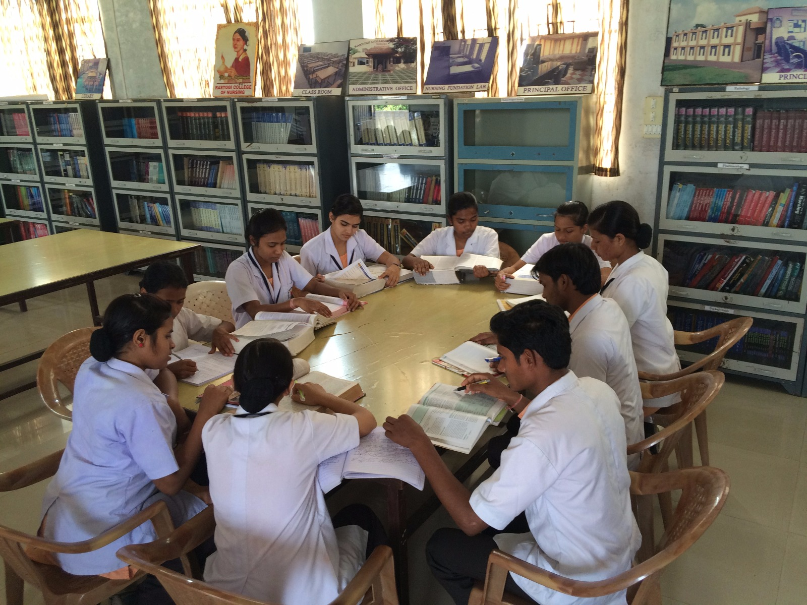 Rastogi College Of Nursing, Durg Image