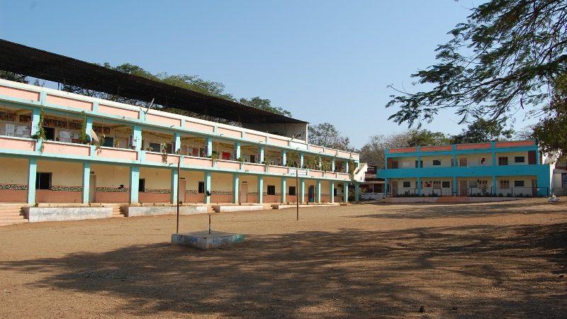 Nootan Gram Vidhyapith, Bharuch