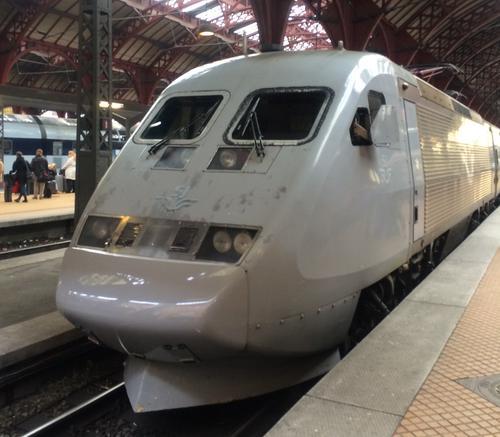 sweden-train