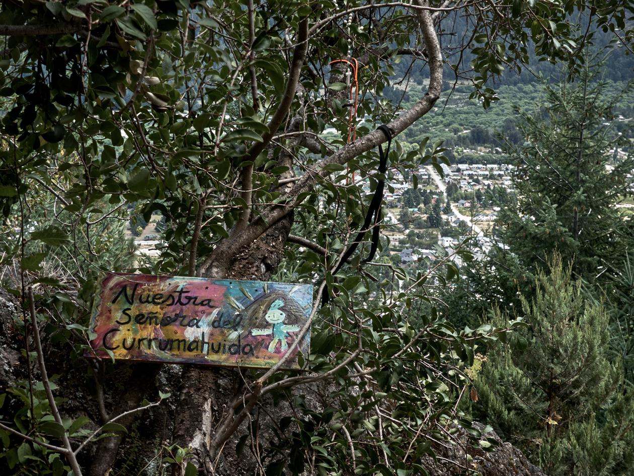 Cerro Currumahuida