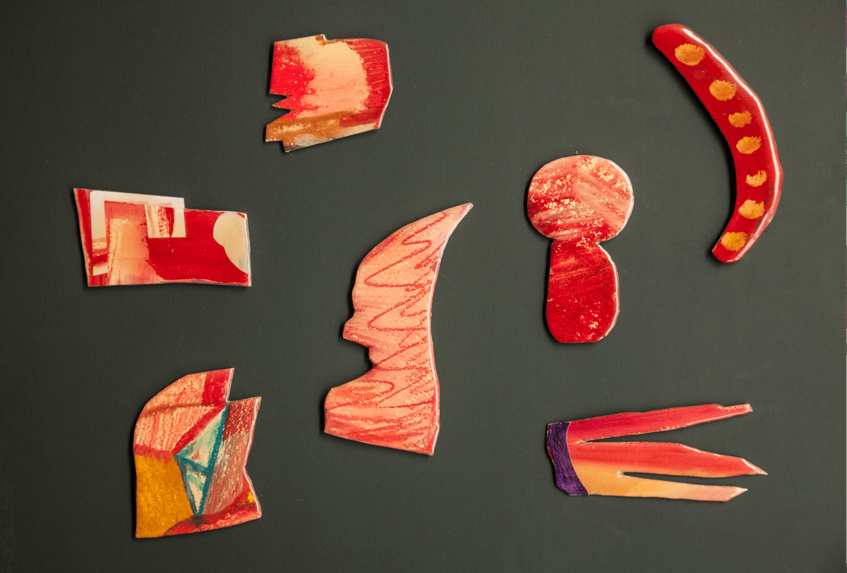 ¡Artisto! Fine Art Pins