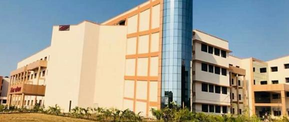 Late Atal Bihari Vajpayee Memorial Medical College, Rajnandgaon