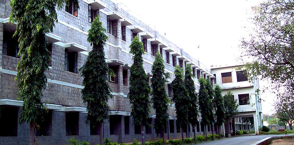 Bharathi College, Mandya