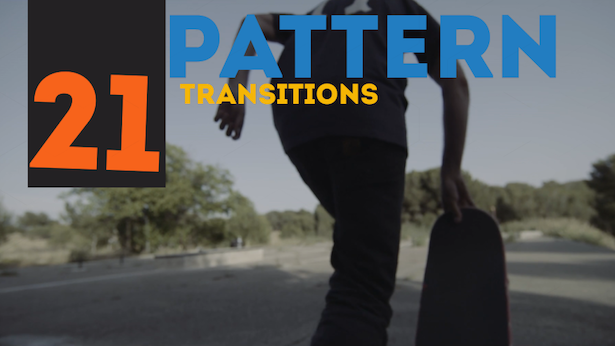 165 Transitions & 28 Titles Pack Motion Graphics | MOGRT - 10