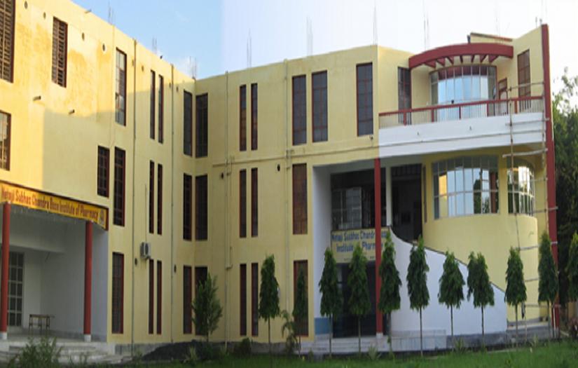 Netaji Subhas Chandra Bose Institute Of Pharmacy