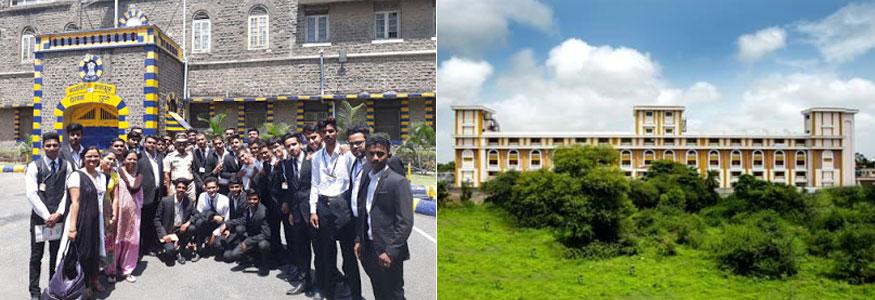 Balaji Law College