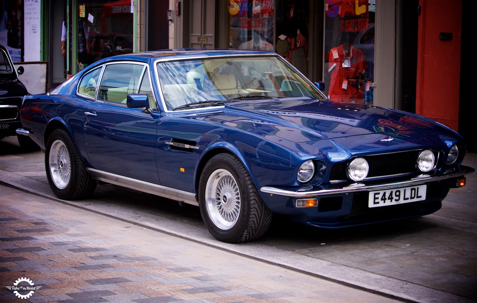 Is the new London ULEZ Charge a threat to classic cars?