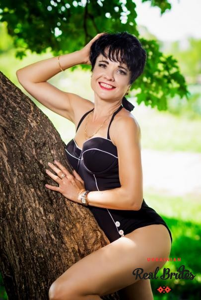Photo gallery №10 Ukrainian women Lyubov