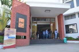 MGM Dr. G.Y. Pathrikar College of Computer Science and Information Technology, Aurangabad Image