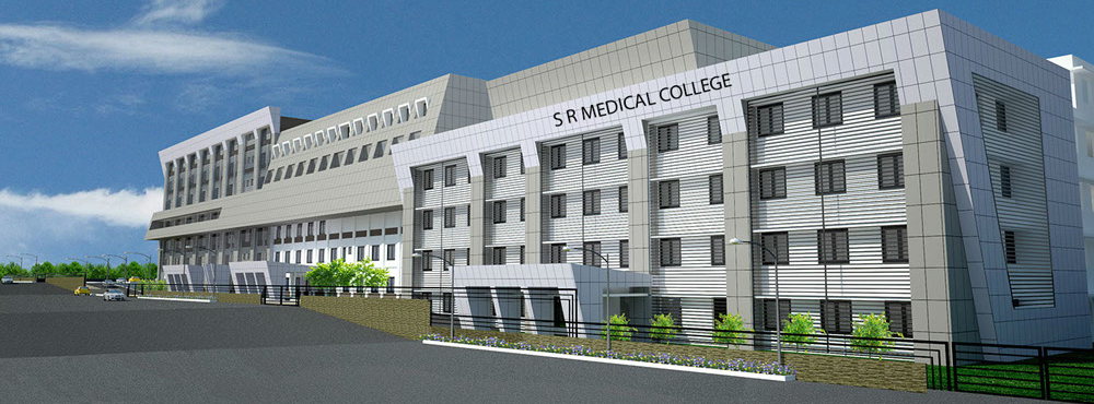 S.R. Medical College And Research Center Image