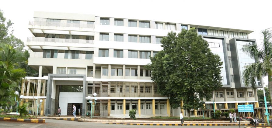 Institute of Nursing Science, KLE Academy of Higher Education and Research, Belgaum Image