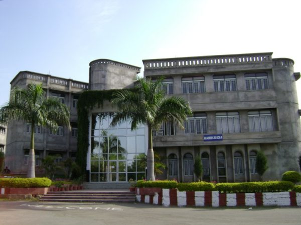 Acharya Sri Chander Technical Institute