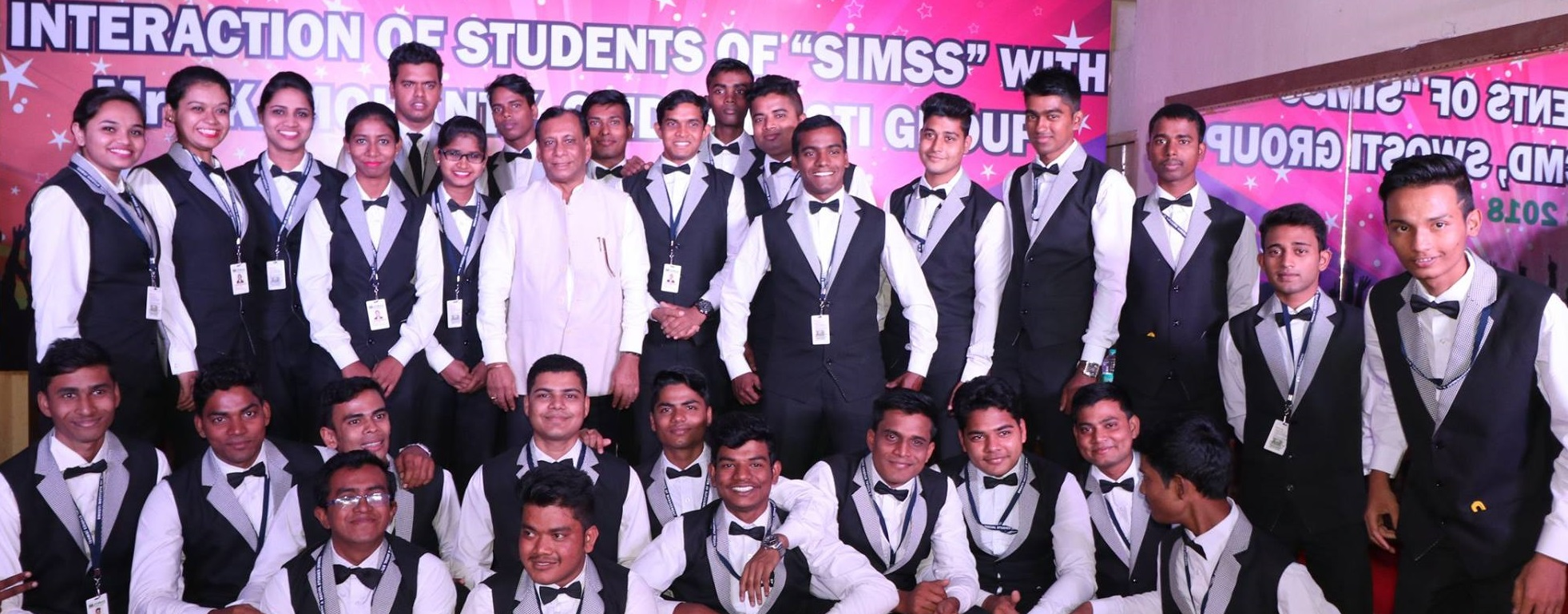 Swosti Institute of Management and Social Studies, Bhubaneswar Image
