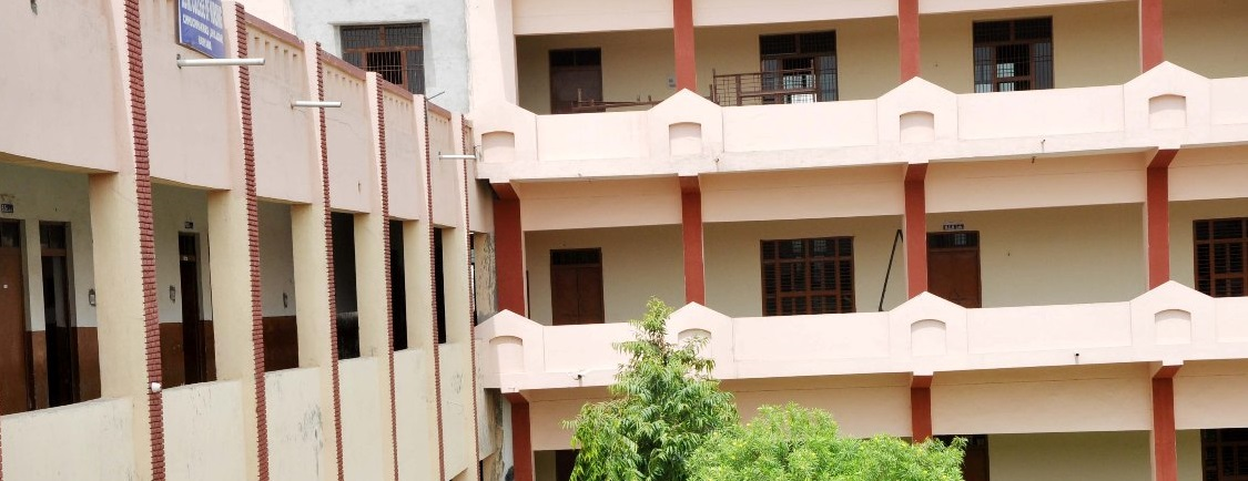 BDM College Of Nursing, Jhajjar