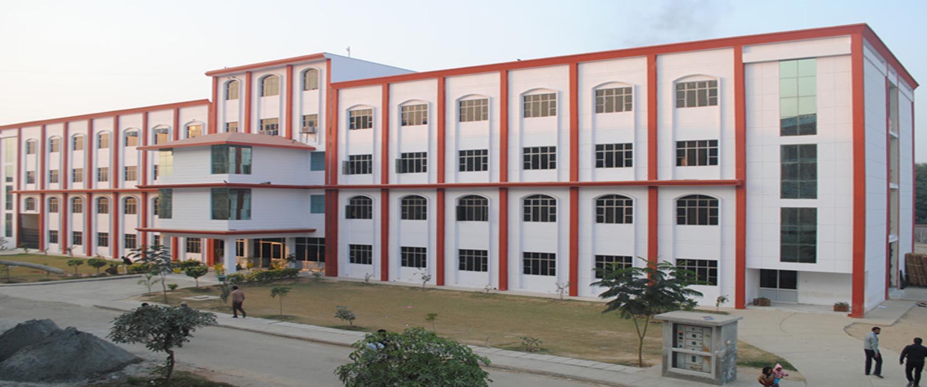 Jyotiraditya Institute Of Pharmacy, Pratapgarh