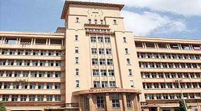 College Of Nursing Sir J J Group Of Hospitals, Mumbai Image