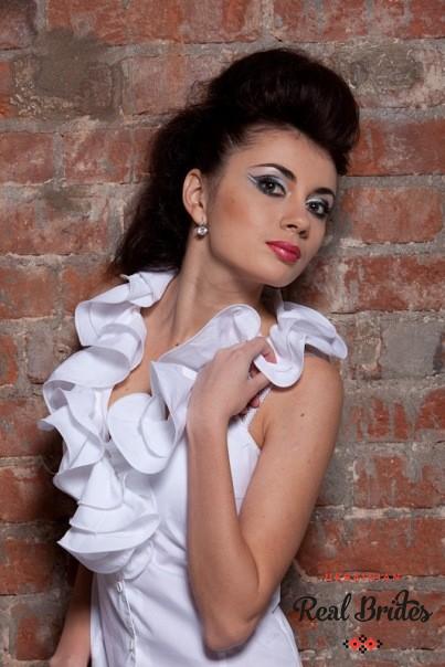 Photo gallery №3 Ukrainian bride Ilona