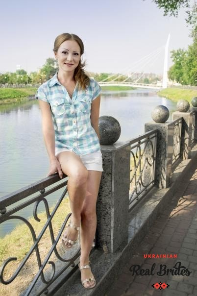 Photo gallery №2 Ukrainian lady Marina